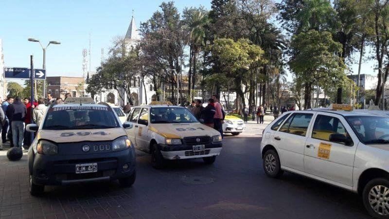 Aprobaron la suba de la tarifa de taxis en Concepción