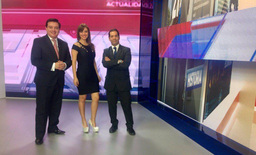 TV Prensa, el noticiero preferido por los tucumanos
