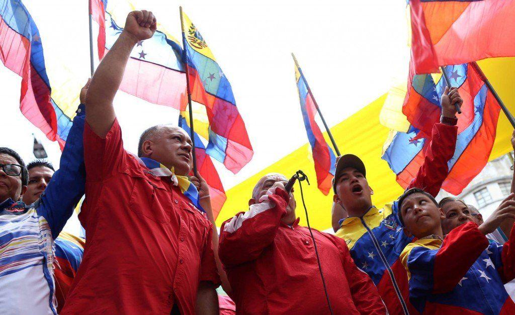 El chavismo eleva el tono tras la ruptura del diálogo con la oposición