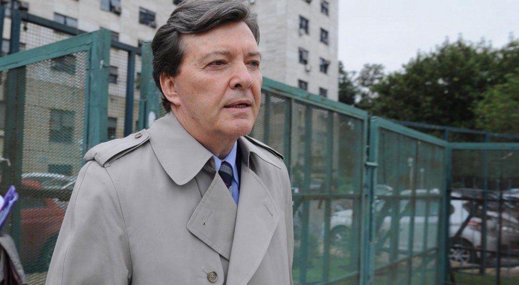 Dictan la sentencia a Milani en el juicio oral por delitos de lesa humanidad