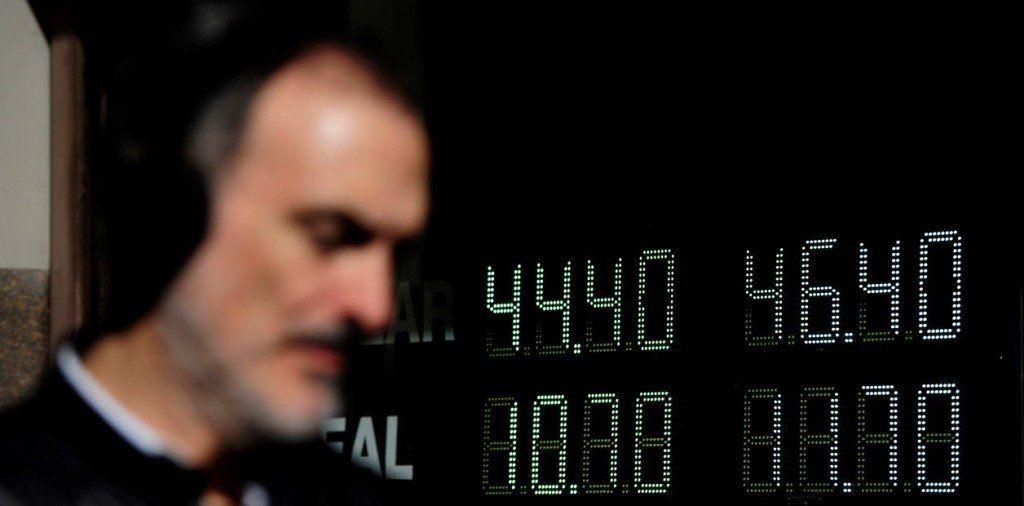 El dólar sube en la última rueda previa a las PASO