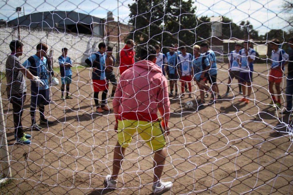 Exitosa jornada Inter CEPLA en el barrio Villa Luján