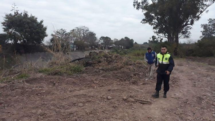 Interrogan a familiares y vecinos del niño hallado sin vida en Las Talitas