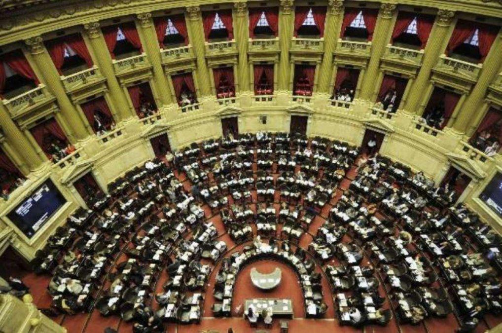 24 candidatos a senador buscan su lugar en la Cámara alta