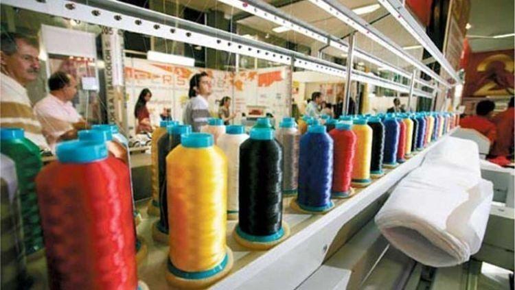 Textiles argentinos alertan sobre la guerra comercial China - EEUU