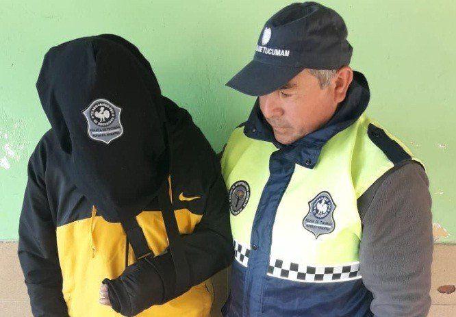 Detuvieron a 9 personas con pedido de captura durante la jornada electoral