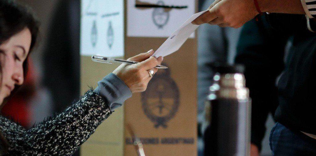 Una jornada electoral sin inconvenientes en el interior de la provincia