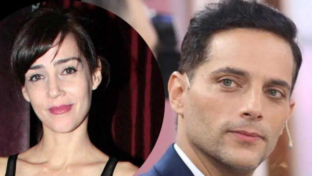 Joaquín Furriel y Paola Krum están unidos por otro tipo de amor