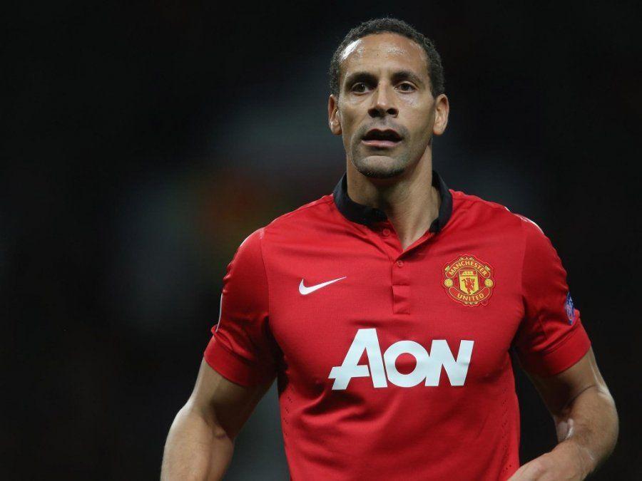 Rio Ferdinand: Estoy feliz de que Dybala no haya venido al Manchester United