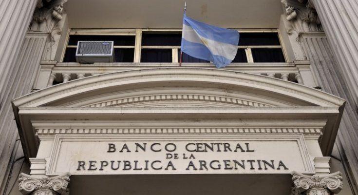El Banco Central aumentó la tasa de Leliq a un promedio de 74,035%