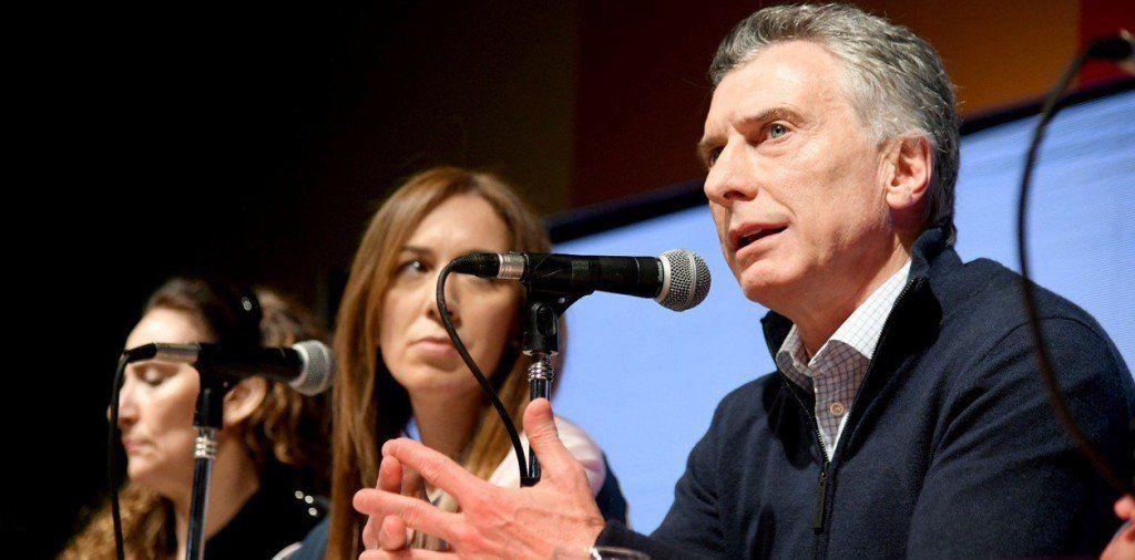 Macri hablará en conferencia de prensa luego de la reunión de Gabinete