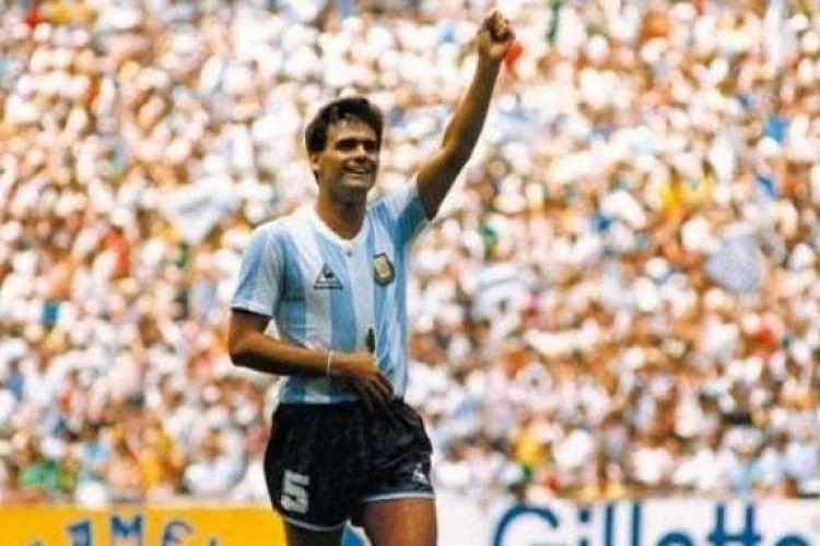 Murió el campeón de mundo, José Luis Tata Brown