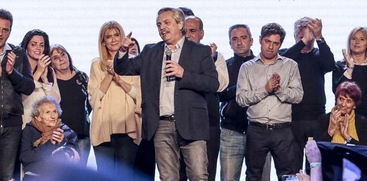 Aseguran que Alberto Fernández renegociará el acuerdo con el FMI