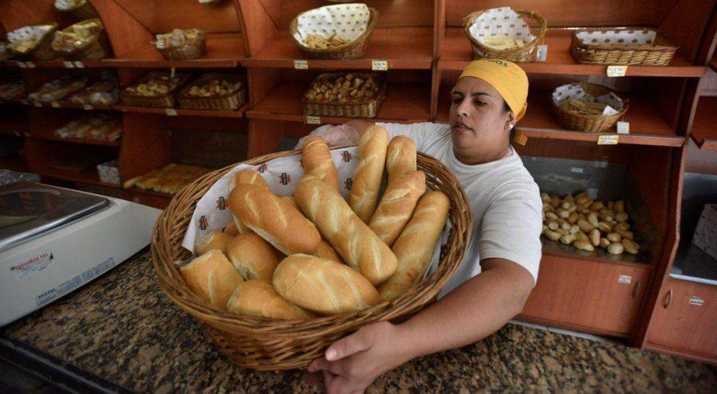 Los molinos suspenden sus ventas y hay inquietud en el sector panadero