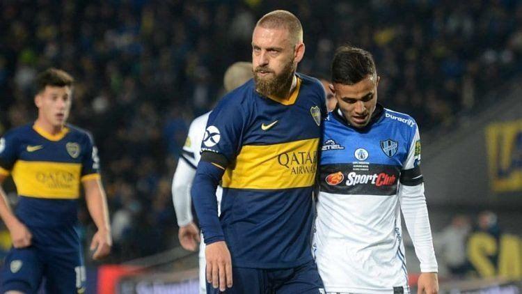 Copa Argentina: Almagro eliminó a Boca por penales