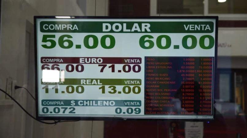 Suba del dólar: Los mercados reaccionan ante cuestiones políticas