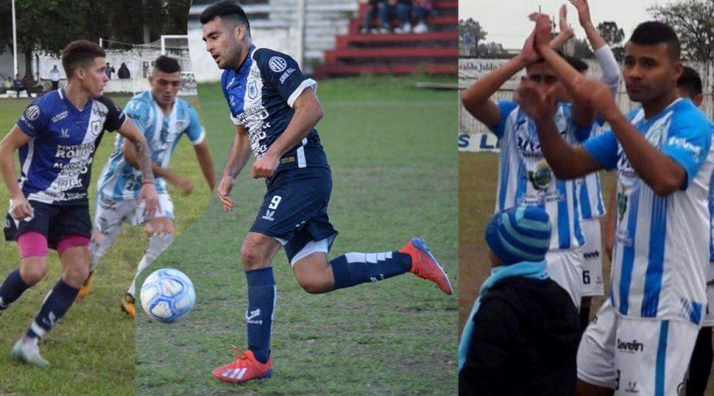 San Juan y Atlético Concepción reeditarán un clásico más que amistoso