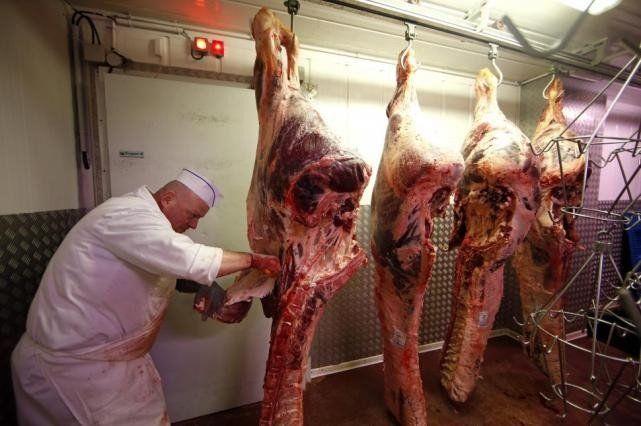 La incertidumbre por la devaluación se apoderó de la industria de la carne
