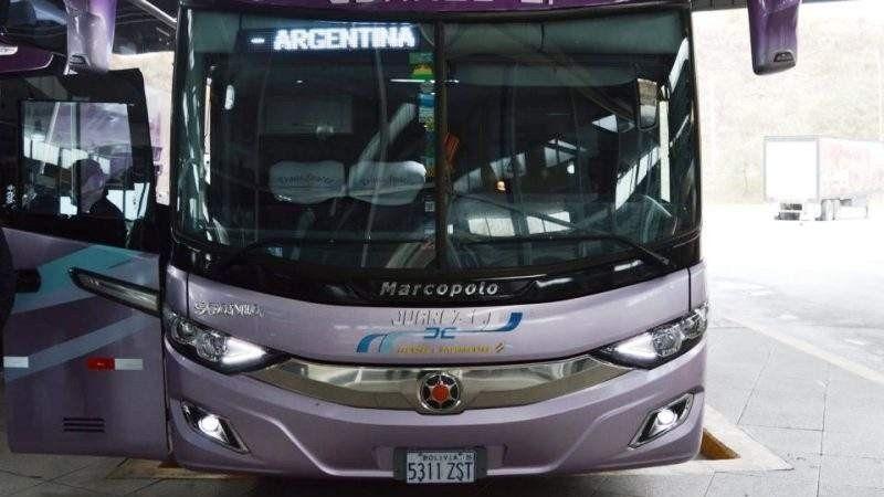 Se podrá viajar desde San Salvador de Jujuy a Tarija en una línea de colectivo directa