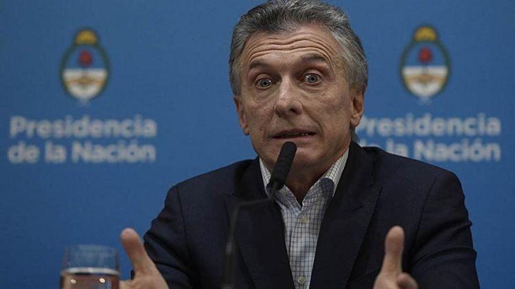 Macri dio marcha atrás con el congelamiento del precio de los combustibles