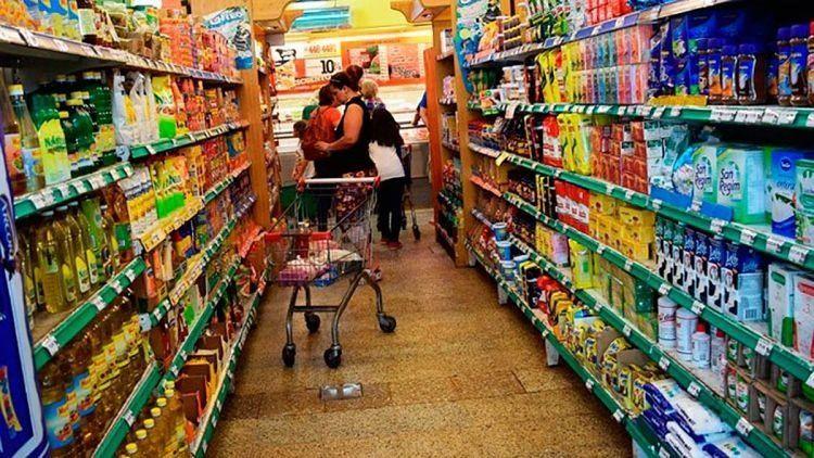 El Gobierno elimina el IVA a productos de la canasta básica
