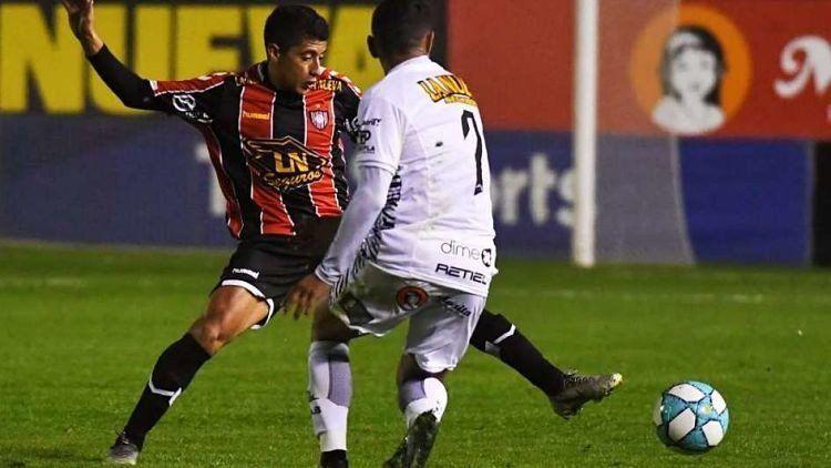 Primera Nacional: un debut demasiado aburrido entre Chacarita y All Boys