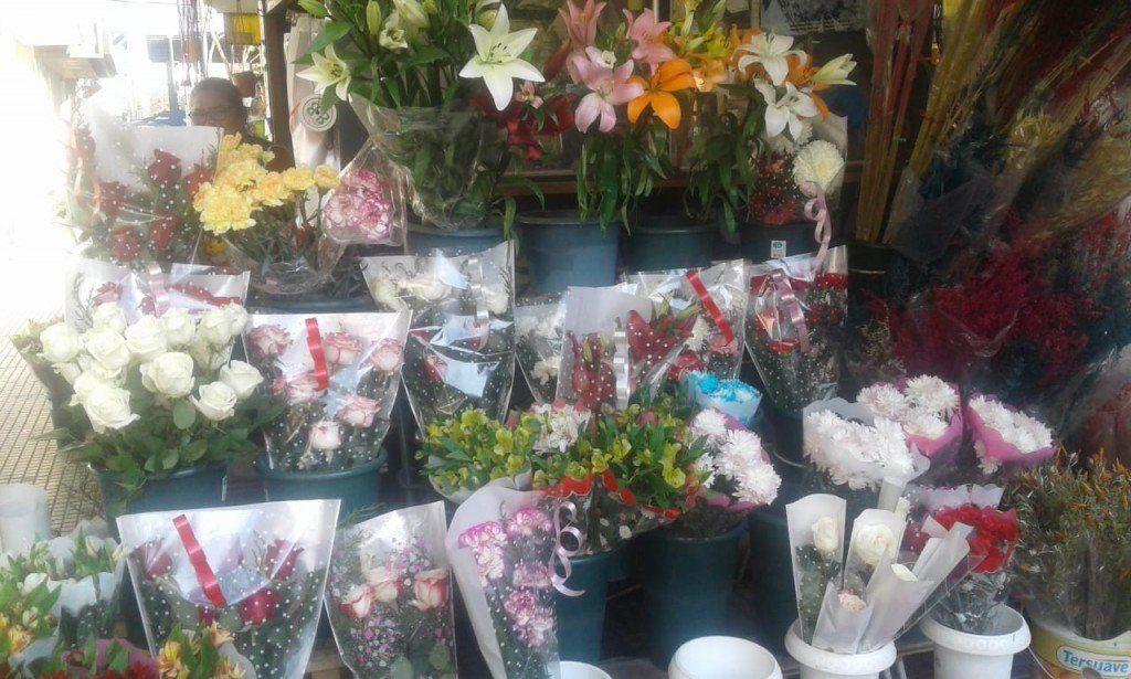 Nadie escapa a la crisis: bajó un 60% la venta de flores