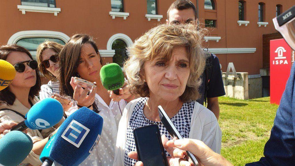 España emitió ante la OMS una alerta sanitaria por brote de listeriosis
