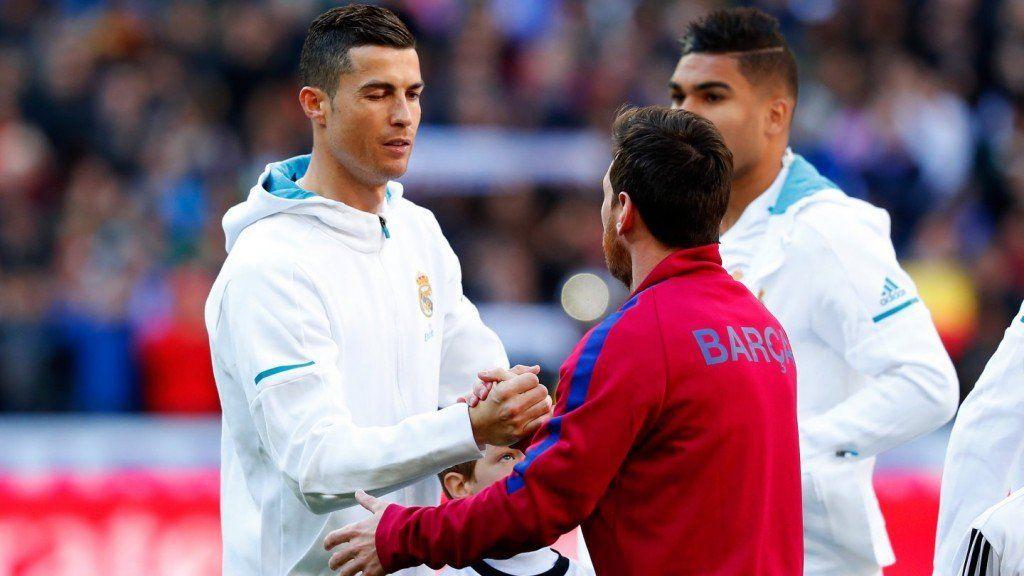 Cristiano Ronaldo y la relación con Messi: Me hizo mejor jugador y yo a él