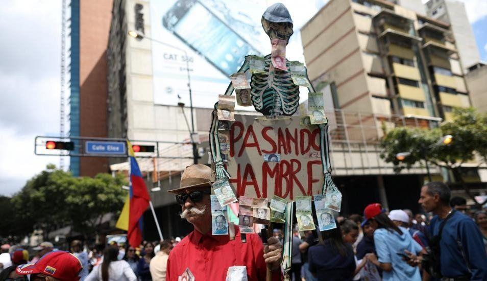 Instan a Venezuela a proteger a niños internados por enfermedades graves
