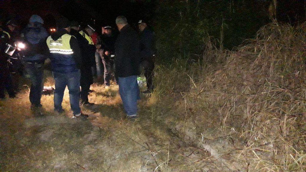 Escruches: se realizaron allanamientos en Raco y El Siámbón