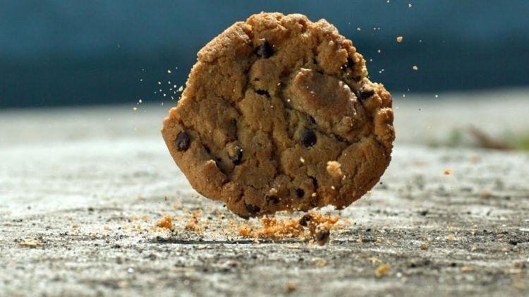 ¿Si un alimento se levanta rápido del piso se puede comer?
