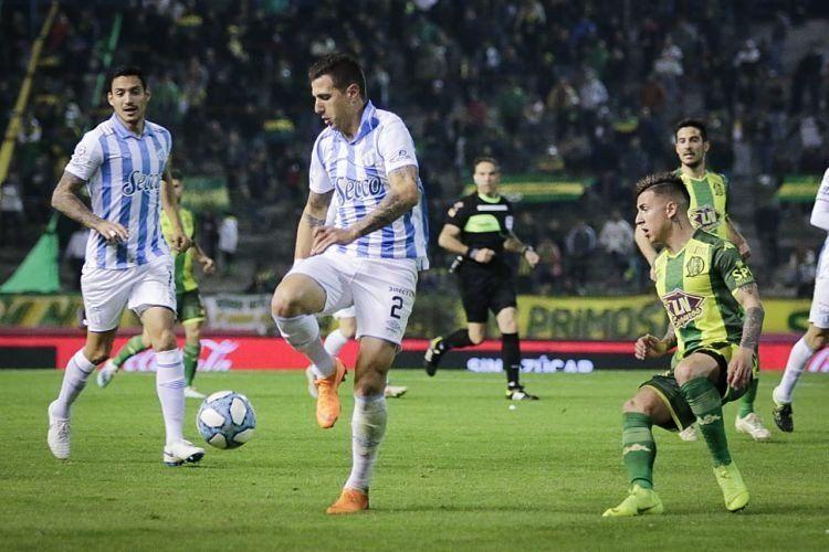 Aldosivi goleó a Atlético por 3 a 0 en Mar del Plata