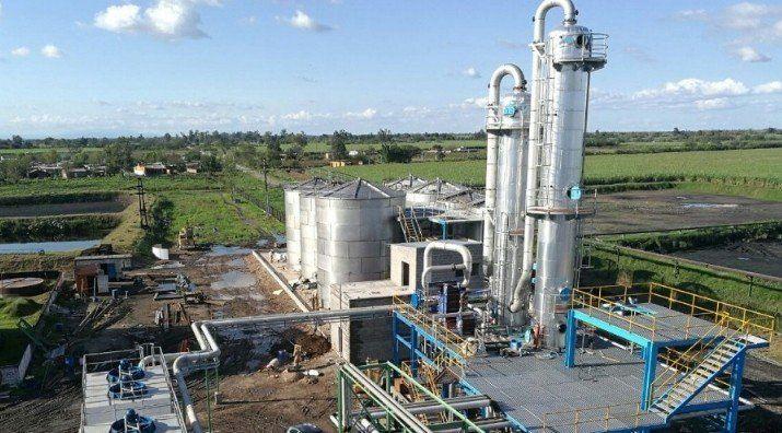 El Ingenio Leales comenzó a aportar energía a la red provincial
