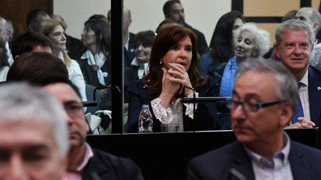 Rechazaron suspender el juicio contra Cristina Kirchner por la Obra Pública
