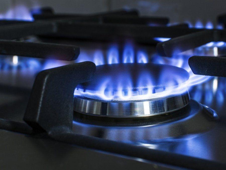 Postergan hasta enero el próximo aumento en la tarifa de gas