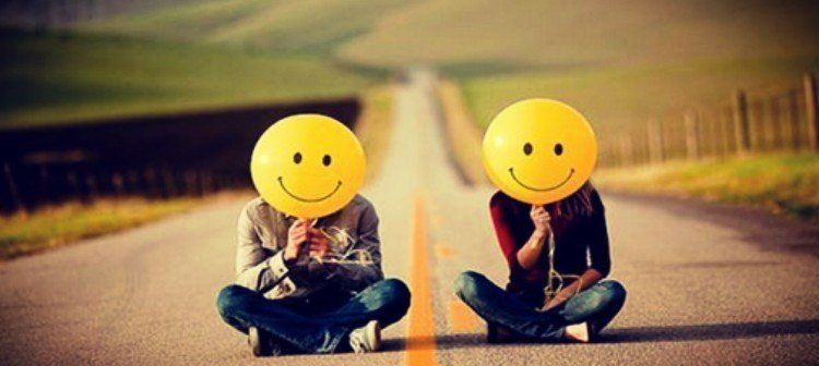 ¡Larga vida para los optimistas!