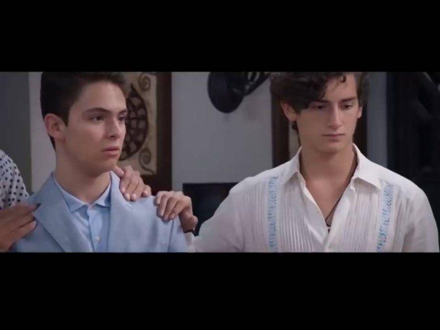 'Aristemo', la historia de amor homosexual que revolucionó las telenovelas en México