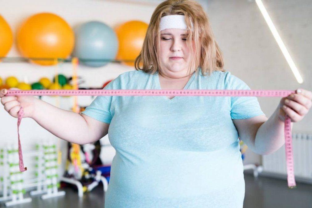 La motivación es clave para enfrentar el sobrepeso y la obesidad