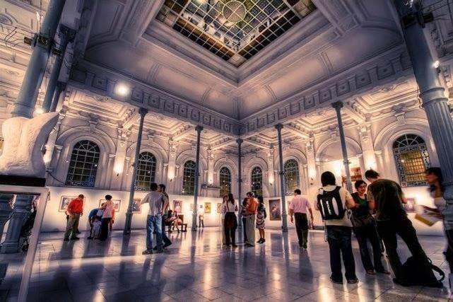 Anunciaron las inscripciones para el 47º Salón de Tucumán