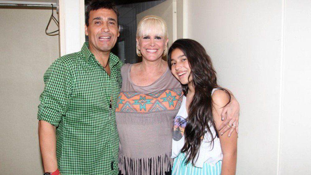 Valeria Lynch separada: la trama íntima del escándalo