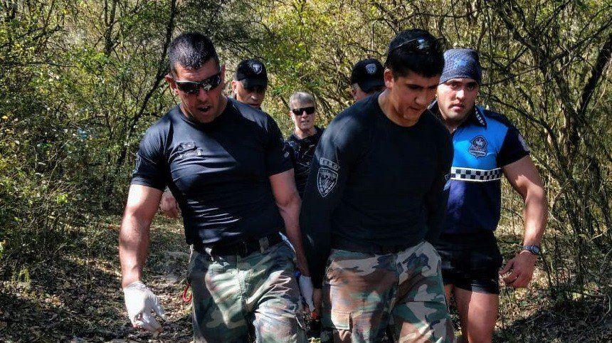 Habrían encontrado el cuerpo de un joven desaparecido en dique de Lules