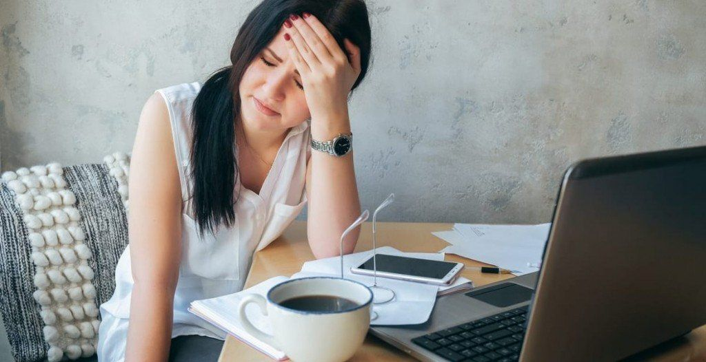 Somatizar: cuando los signos de la ansiedad se reflejan en el cuerpo