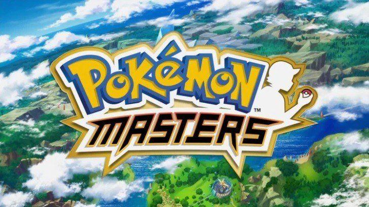 Pokémon Masters es el nuevo juego de moda para los smartphones