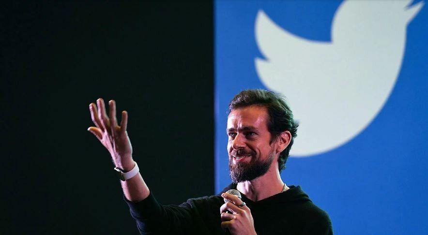 Le hackearon la cuenta a Jack Dorsey, el CEO de Twitter