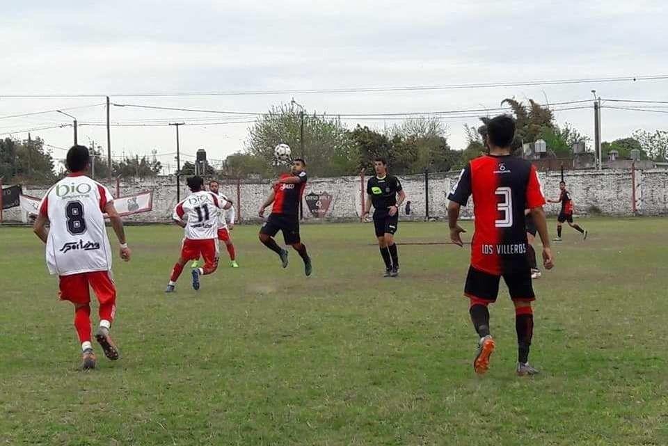 Liga Tucumana: finalizó la primera fase de la Primera División