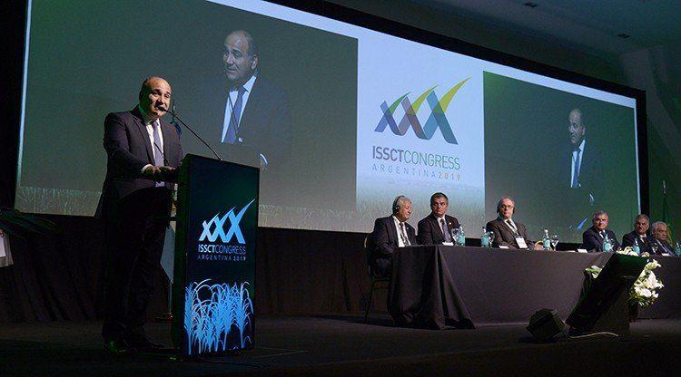 Tucumán reúne a los referentes globales de la industria azucarera