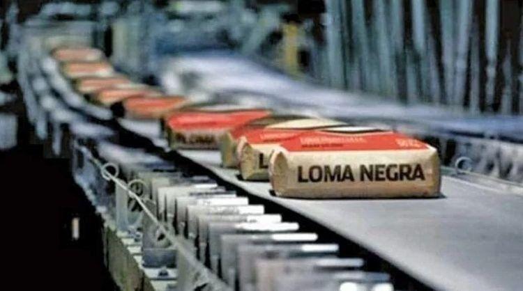 Después de 60 años, Loma Negra deja de producir cemento en San Juan