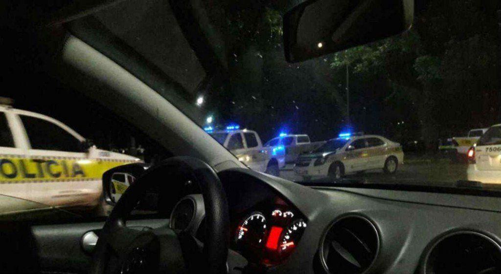 Elevan a juicio el caso de los policías asesinados en el parque 9 de Julio