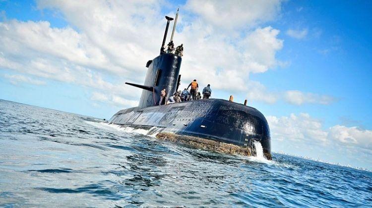 En el Día del Submarinista, el recuerdo de los tucumanos del ARA San Juan